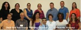 DSAT Trainers